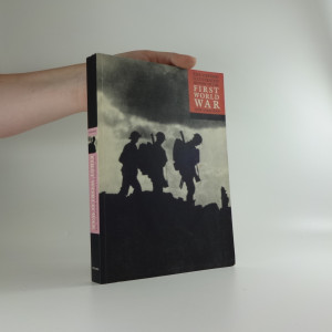 náhled knihy - The Oxford Illustrated History of The First World War