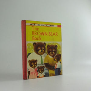 náhled knihy - The brown bear book