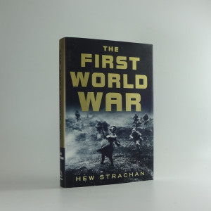 náhled knihy - The First World War