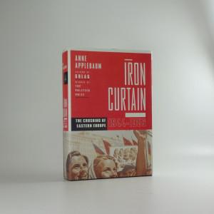 náhled knihy - Iron Curtain