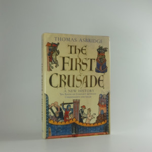 náhled knihy - The First Crusade