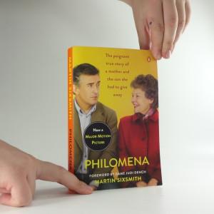 náhled knihy - Philomena