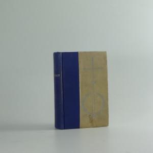 náhled knihy - Pomněnky ve vínek nebeský