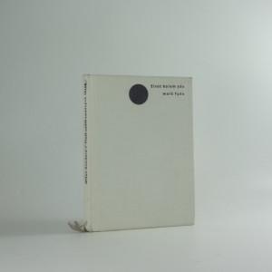 náhled knihy - Třetí sešit směšných lásek