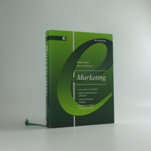 náhled knihy - Marketing