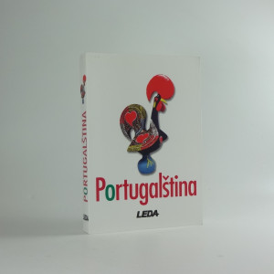 náhled knihy - Portugalština