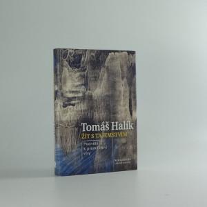 náhled knihy - Žít s tajemstvím : podněty k promýšlení víry