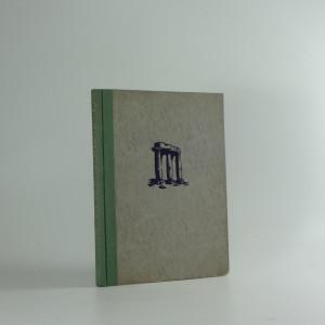náhled knihy - Z druhé cesty řecké