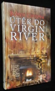 náhled knihy - Útěk do Virgin River
