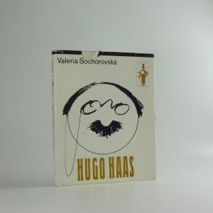 náhled knihy - Hugo Haas
