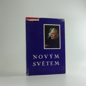 náhled knihy - Novým světem : cesta kardinála Josefa Berana do Spojených států amerických a Kanady