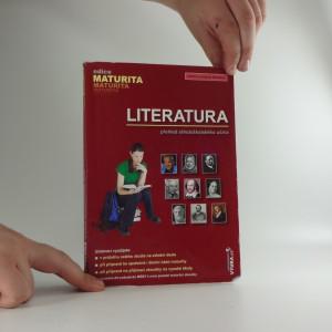 náhled knihy - Literatura : přehled středoškolského učiva včetně současné literatury