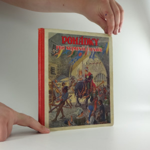 náhled knihy - Pohádky pro nejmladší čtenáře