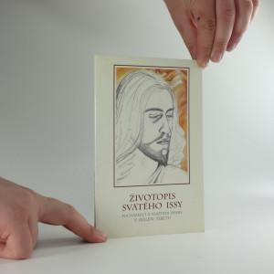 náhled knihy - Životopis svatého Issy pocházející z kláštera Hemis v Malém Tibetu