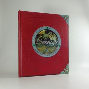 náhled knihy - Drakologie : kompletní kniha o dracích