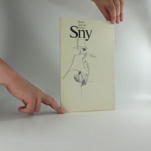náhled knihy - Sny