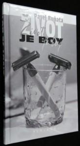 náhled knihy - Život je boy