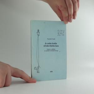 náhled knihy - Je sedm hodin středověkého času : postavy a příběhy ze začátků Svobodné Evropy