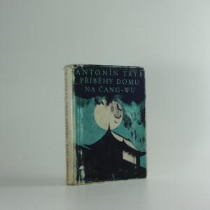 náhled knihy - Příběhy domu na Čang-wu