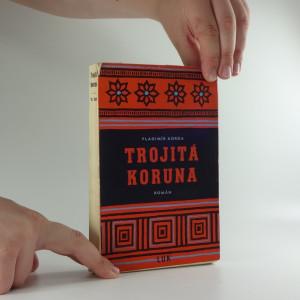 náhled knihy - Trojitá koruna