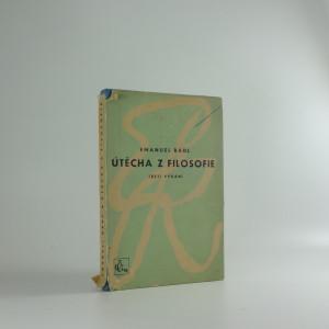náhled knihy - Útěcha z filosofie