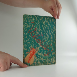 náhled knihy - Včelařský kalendář pro zábavu i poučení na rok 1942
