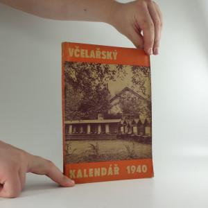 náhled knihy - Včelařský kalendář pro zábavu a pooučení