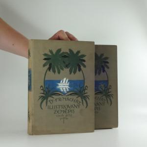 náhled knihy - Ilustrovaný zeměpis všech dílů světa, díl I-II