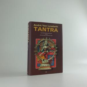 náhled knihy - Tantra : kult ženského principu aneb jiný pohled na život a sex