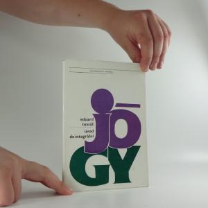 náhled knihy - Úvod do integrální jógy