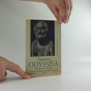 náhled knihy - Homérova Odysseia, ročník XXXI, sešit 18