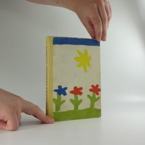 náhled knihy - Metodika výtvarné výchovy na mateřské škole : Učební text pro III. ročník pedagog. škol pro vzdělání učitelek mateřských škol