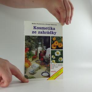 náhled knihy - Kosmetika ze zahrádky