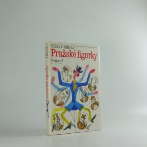 náhled knihy - Pražské figurky