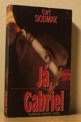 náhled knihy - Já, Gabriel