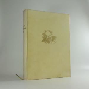náhled knihy - Špalíček národních písní a říkadel : špalíček 305 Alšových ilustrací národních písní a říkadel