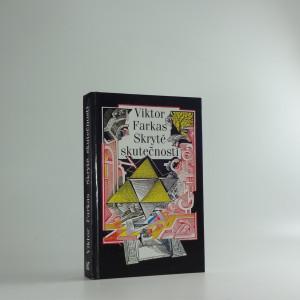 náhled knihy - Skryté skutečnosti : tajemný svět esoteriky