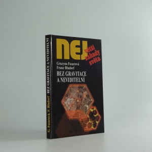 náhled knihy - Bez gravitace a neviditelní