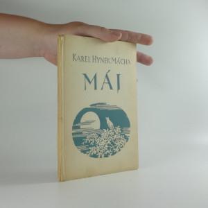 náhled knihy - Máj : romantická báseň