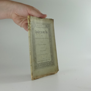 náhled knihy - Spravedlivy jsou cesty Páně : původní vlastenecká povídka ze XIV. století