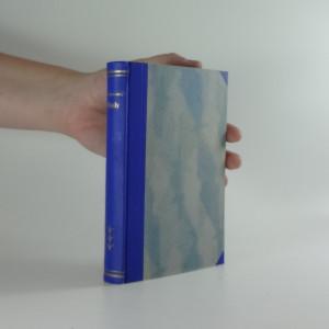 náhled knihy - Přívaly : dva obrázky téměř historické