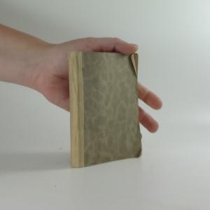 náhled knihy - Nové zápisky podučitelovy : (po třiceti letech)