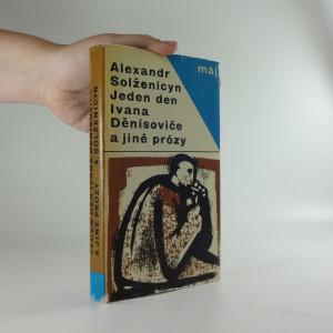 náhled knihy - Jeden den Ivana Děnisoviče a jiné prózy