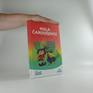 náhled knihy - Malá čarodějnice