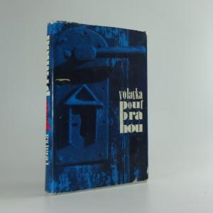 náhled knihy - Pouť Prahou : dějiny a umění