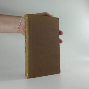 náhled knihy - Jak skončila Dolores?