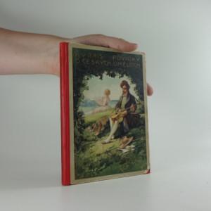 náhled knihy - Povídky o českých umělcích