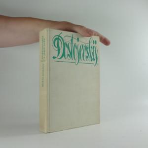 náhled knihy - Dostojevskij a jeho svět