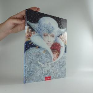 náhled knihy - Sněhová královna