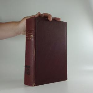 náhled knihy - Latinsko-český slovník k potřebě gymnasií a reálných gymnasií